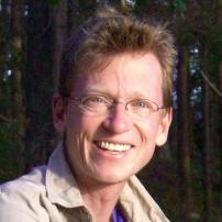 """Andreas Natsch: """"Die Lobby für Uetikon ist eine grossartige Platform, bei der sich parteilose 'Freidenker' einbringen können. Denn die Zukunft kann man planen und sollte sie nicht einfach geschehen lassen."""""""