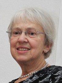 """Erica Kuster: """"Als Präsidentin der SP engagiere ich mich in der Lobby für Uetikon, um gemeinsam mit anderen interessierten UetikerInnen in der Gemeindepolitik mitwirken zu können."""""""