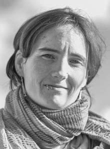 Irene Pfenninger